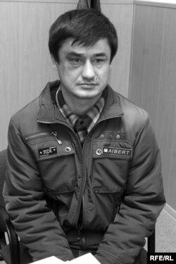 Рашид Раззоқов