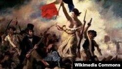 Fransa inqilabı