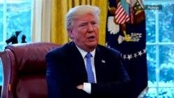 Трамп ја обвинува Русија за Северна Кореја