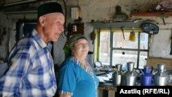 Рәшит һәм Гөлйөзем Насыйбуллиннар
