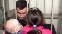 Александр Оршулевич и его дети