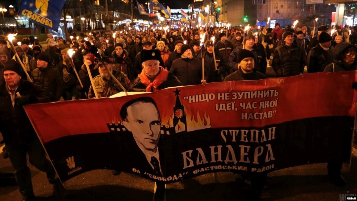 МИД вызвал посла Польши из-за осуждения памяти Бандеры, Мельника, Ивана и Юрия Липы