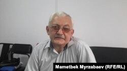 Владимир Школьный