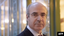 Hermitage Capital investment fund CEO William Browder