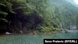 Rijeka Tara, arhiv