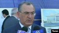 Ali Məhkəmənin sədri Ramiz Rzayev, 8 avqust 2006