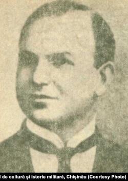 Ion Inculeț, președintele Sfatului Țării