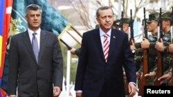 Prishtinë, 3 nëntor 2010.