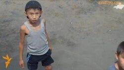 Үлкен Алматы су арнасы