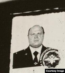 Заместитель начальника полиции по оперативной работе ОМВД по Нижегородскому району г. Москвы Андрей Мешков