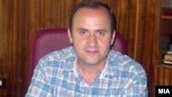 Зоран Крстевски, директор на Агенцијата за цивилно воздухопловство
