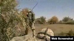 Международные силы НАТО в Афганистане