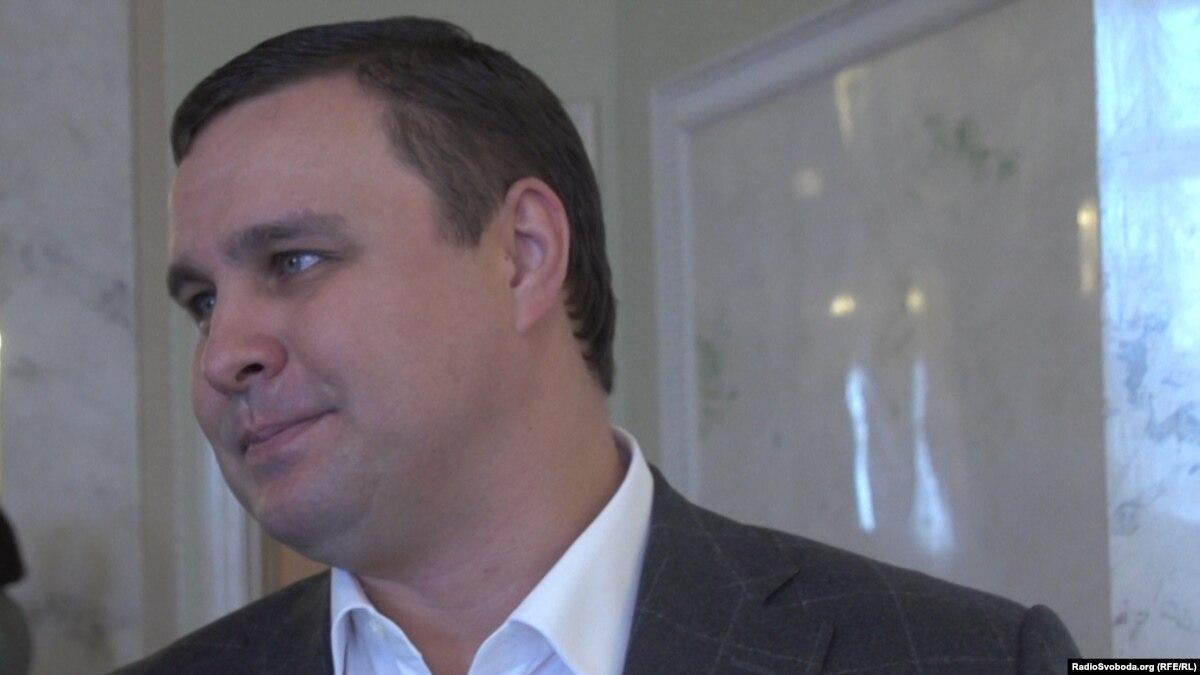 Дело Микитася: ГПУ завершила расследование по подозрению ексдепутата в хулиганстве