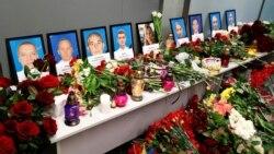 اختصاصی رادیو فردا؛ پیشنهاد محرمانه ایران به اوکراین بر سر پرواز ۷۵۲