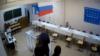 Tatarstan -- Election violation