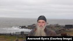 Анатолий Бухта