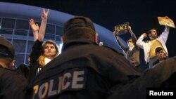 Протесты в Тбилиси против издевательств над заключенными в тюрьмах, 2012 год