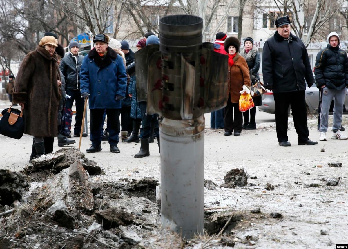 «Телемост» с советской Украиной. В России хотят, чтобы украинцы снова пели