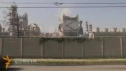 Калифорнияда Exxon Mobil фабрикасида портлаш бўлди