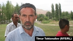 Юрьевка айылынын тургуну Сабир Сафаровдун айтымында, кыргыздар түрктөрдү Түркияга кетүүгө тынымсыз үндөйт