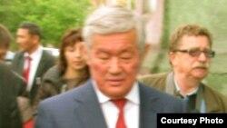 Бердибек Сапарбаев, заместитель премьер-министра Казахстана.