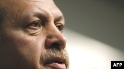 Turkish Prime Minister Recep Tayyip Erdogan's initiative would give greater rights to Kurds
