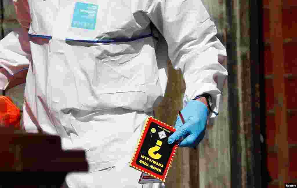 Поліція провела рейд на кількох об'єктах у Манчестері. Повідомляється про затримання одного 23-річного чоловіка