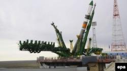 28 апреля грузовой корабль «Прогресс М-27М» отправился на околоземную орбиту в направлении МКС, но не долетел