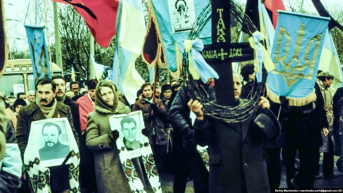 Как вывозили останки Стуса, Литвина и Тихого из Гулага: рассказывает соорганизатор перезахоронения диссидентов Владимир Шовкошитный