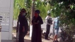 Türkmenistanyň ilaty keselleýär, karantin çäklendirmeleri ýene güýçlendirilýär