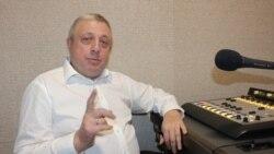 Interviu cu analistul politic Alexei Tulbure