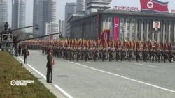 Ядерный блеф. Как США хотят сдерживать Северную Корею (видео)