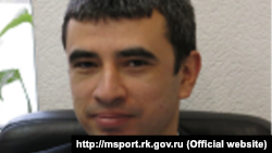 Фарух Камалов