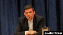 علیرضا میریوسفی، سخنگوی سفارت ایران در سازمان ملل متحد