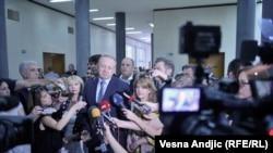 Nećemo mi destabilizovati državu koju volimo: Dragan Đilas