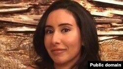 Latifa Al Maktoum