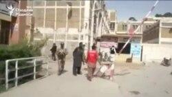 Жертвами взрыва в Пакистане стали не менее 50 человек (видео)