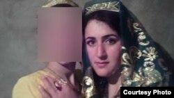 Фаризаи Худжаназар. Фото из семейного альбома