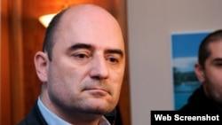 Nikoga ne štitimo: Milijan Brkić