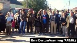 Ukrayna,Krım tatarları