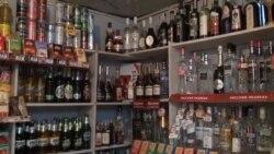 Qırğızıstanda alkoqollu içkilər iki dəfə bahalanır