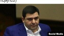 Արտակ Սարգսյան, արխիվ