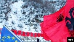 Alban malayı qulında Yewropa Berlege äläme