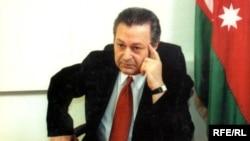 Keçmiş prezident Ayaz Mütəllibov