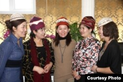 Таргабатайлык кыргыз селкилер (сүрөт качан тартылганы белгисиз)