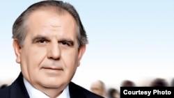 Ружди Љата, градоначалник на Дебар.