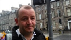 'Scotland Was Not Brave' - Voters Mull Referendum Result