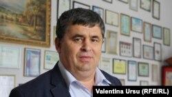 Primarul municipiului Edineț, Constantin Cojocaru
