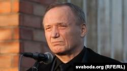 Уладзімер Някляеў, архіўнае фота