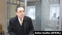 Роберт Загреев - башкирский оппозиционный блогер и публицист